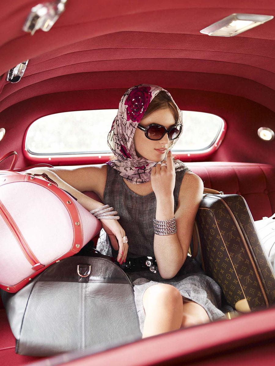 The Classy Woman ® June 2011