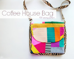 NEW! Coffee House Bag