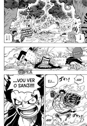 One Piece Mangá 838, Mangá One Piece 838, One Piece Capítulo 838, One piece 838, One 838, Piece 837, One Piece Cap 838