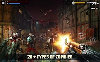 Download Dead Target  Zombie