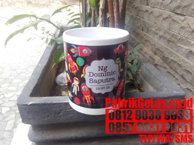 JUAL MUG PUTIH COATING JAKARTA