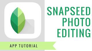 [Video] Hướng dẫn xài Snapseed chỉnh ảnh lung linh hơn - Snapseed cơ bản