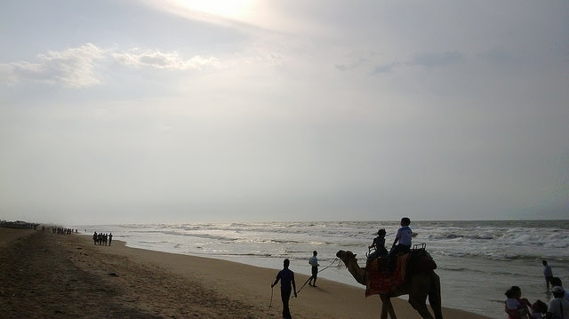 , Travel:  5 Things you should definitely do when in Puri, India