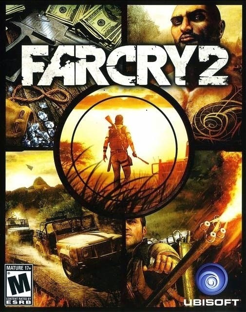 Far Cry 2 Game Free Download Highly Compressed | Fast