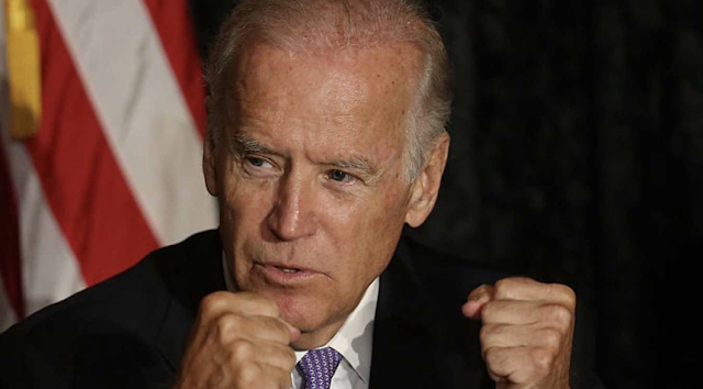 Democrats Agree: One Sexual Harassment Allegation Against Joe Biden Isn't Disqualifying