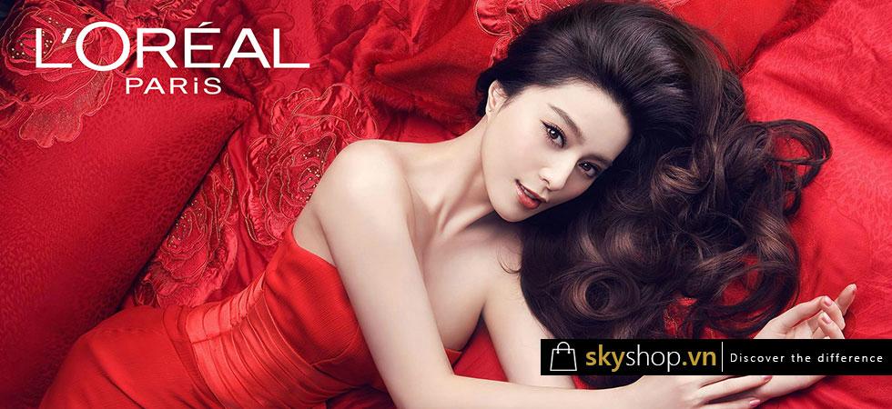 Vào Fanpage SkyShop.vn