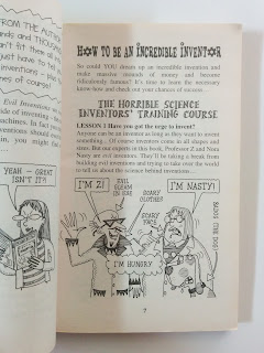 Buku Sains