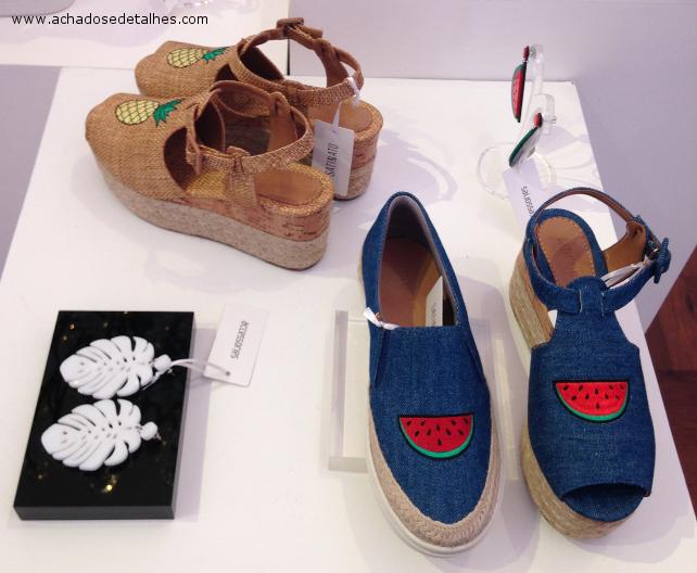 calçados Patches Renner