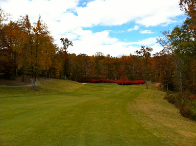 Barnsley Gardens Resort Golf Course