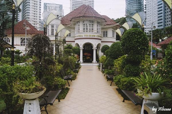 birou-de-turism-Kuala-Lampur