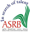 ASRB NET 2012 Notification Form Eligibility