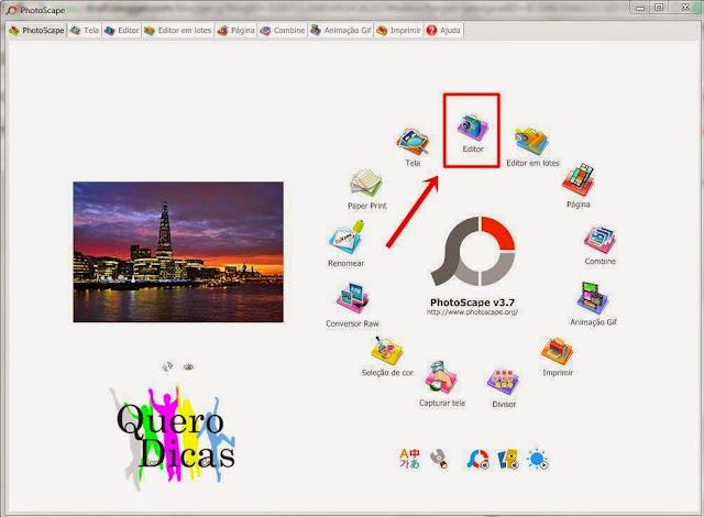 Como criar logotipo gr tis para colocar em fotos marca d for Editor de logotipos