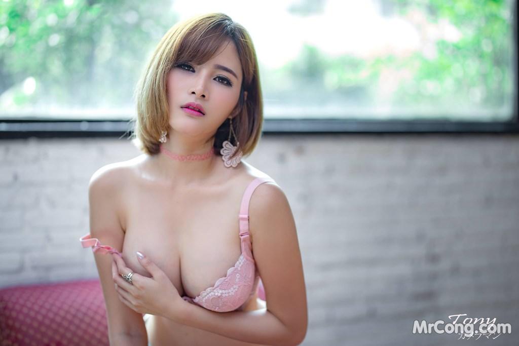 Image Thai-Model-No.344-May-Wly-MrCong.com-010 in post Thai Model No.344: Người mẫu May Wly (46 ảnh)