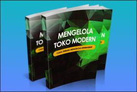 Manajemen Toko Modern