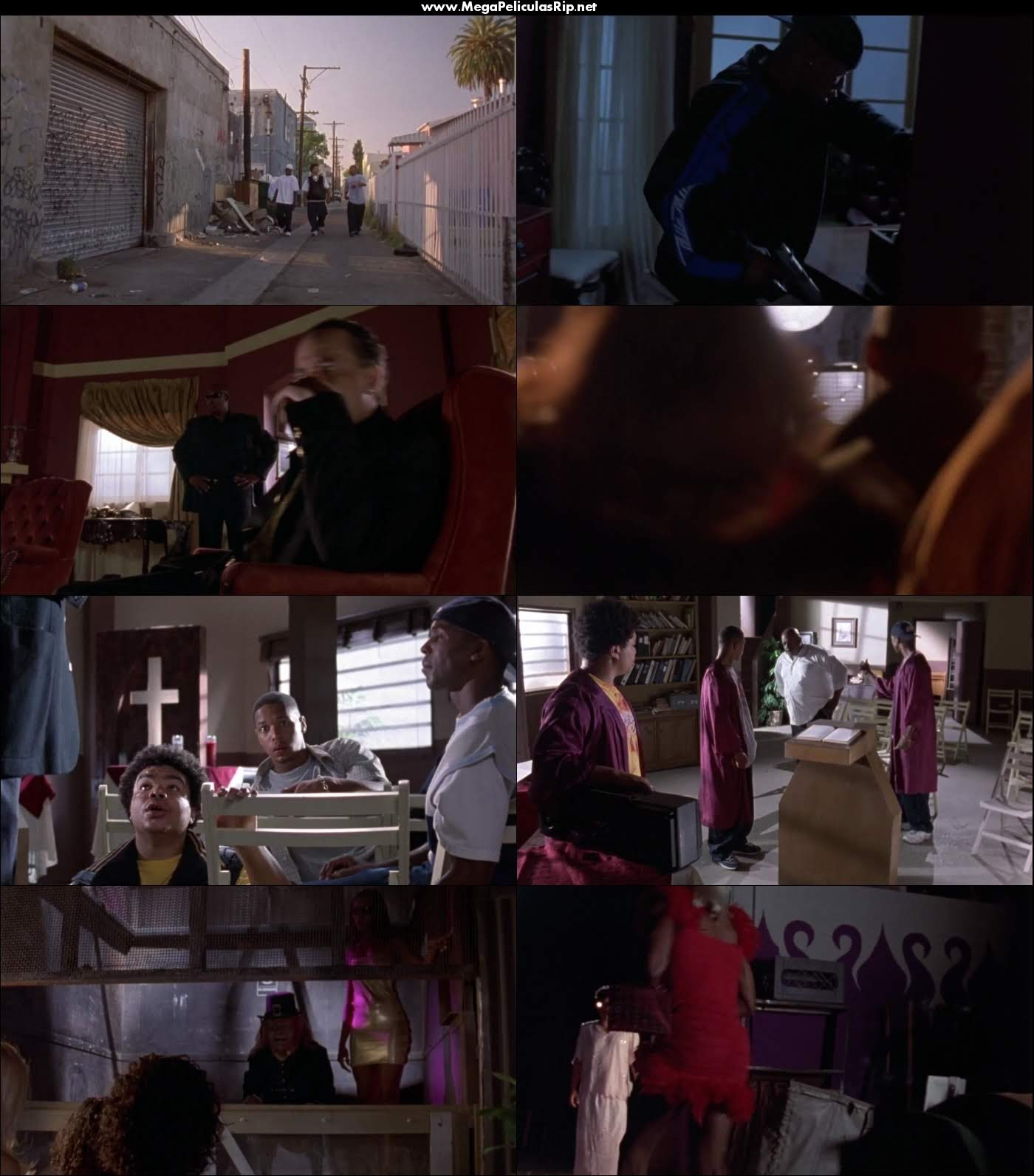 El Duende Maldito 5 1080p Latino
