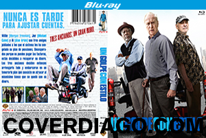 Going In Style - Un Golpe Con Estilo - BLURAY