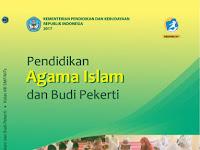 Materi Pelajaran PAI Kelas 8 SMP Semester 1 dan 2 Kurikulum 2013 Edisi Revisi 2017