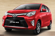 Harga Toyota Calya Surabaya