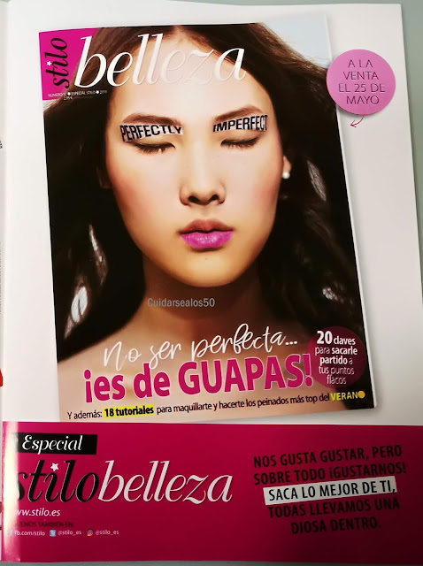 Revista Stylo Cuidarsealos50
