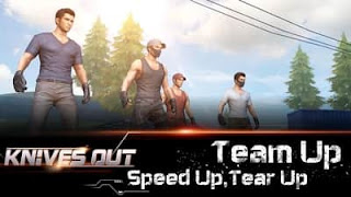Knives Out MOD Apk Data Obb - Free Download Android Game