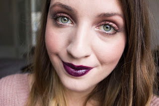 Lip Paint Lacquer L'Oréal Dark River