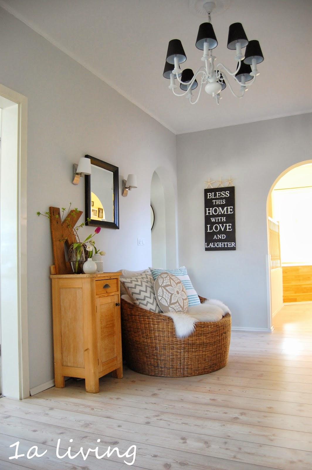 1a living grau grau grau sind alle meine w nde. Black Bedroom Furniture Sets. Home Design Ideas
