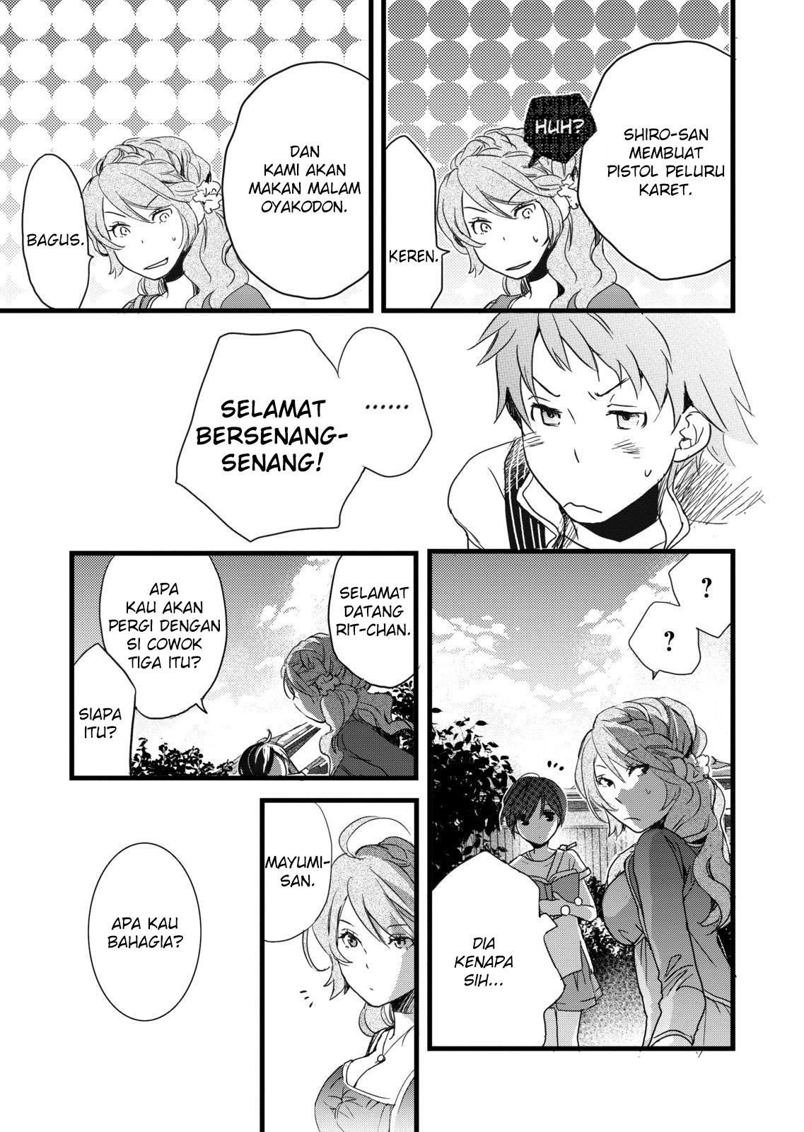 Komik bokura wa minna kawaisou 008 - chapter 8 9 Indonesia bokura wa minna kawaisou 008 - chapter 8 Terbaru 18 Baca Manga Komik Indonesia