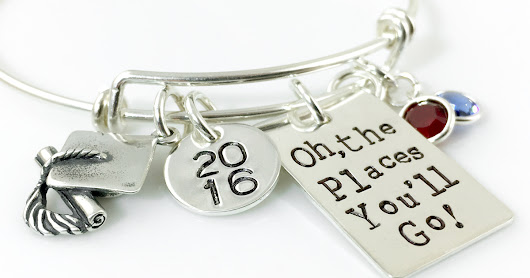 Oh, the Places You'll Go! Graduation 2016 Gift Ideas