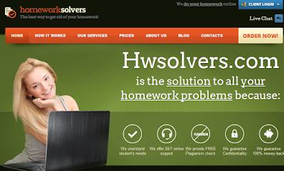 HWSolvers.com review