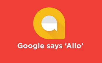 Free Download Google Allo APK Gratis Aplikasi Chatting Terbaik & Terbaru Ringan Keren