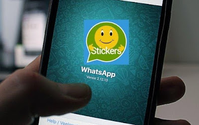 cara membuat stiker foto sendiri di whatsapp