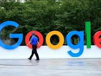 Pelecehan Berbuah Unjuk Rasa Karyawan Google Di Seluruh Dunia