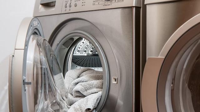 Φρικτός θάνατος για 3χρονο αγοράκι - Το έκλεισε στο πλυντήριο ο αδερφός του