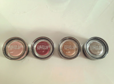 Top Beauty Products Under £5!   Maybelline Colour Tattoo