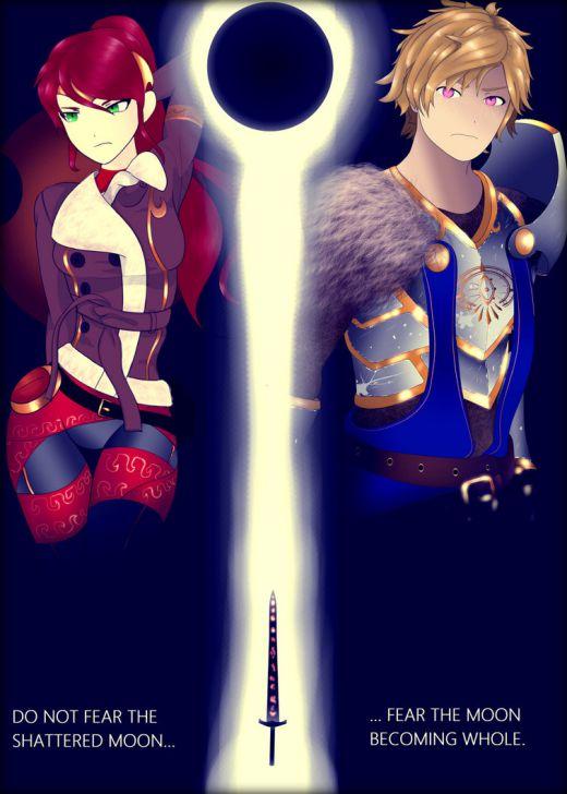 Arkos and Renora story