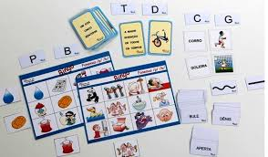Exercícios para fonemas surdos e sonoros