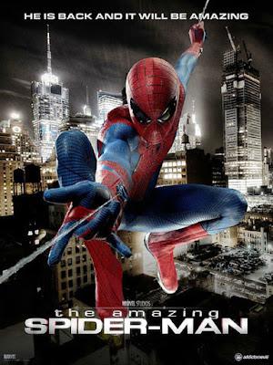 The Amazing Spider-man 1 (2012) ดิ อะเมซิ่ง สไปเดอร์แมน ภาค 1