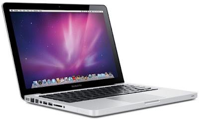 Características Apple MacBook Pro