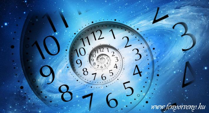 A Teremtő üzenetei: Csak a MOST létezik, az örökkévaló pillanat