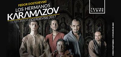 OBRA LOS HERMANOS KARAMAZOV: