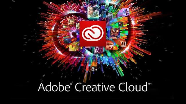 Adobe CC 2018 Collection