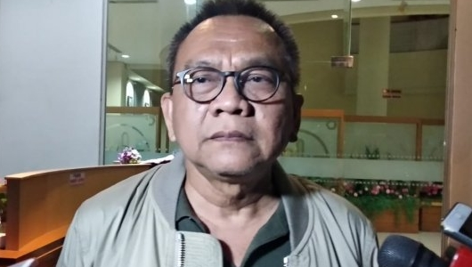 M Taufik Sewot Jokowi Singgung Caleg Eks Koruptor saat Debat