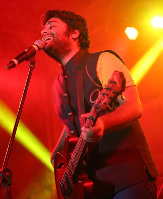 Arijit-guitar