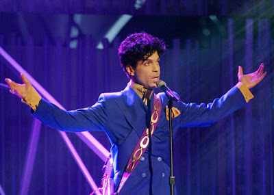 Prince: Lessons In How To Achieve and Maintain Success