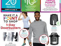 Kohls Ad Today February 21 - February 24, 2019