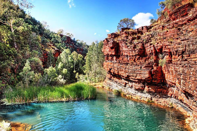 Karijini National Park