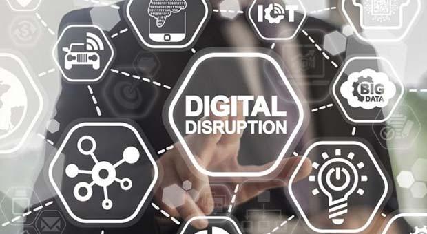 Jika SDM Siap, Disrupsi Teknologi 4.0 Tak Perlu Dikhawatirkan
