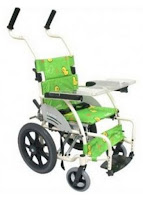 Karma Wheelchair KM 7501
