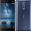 Nokia 8 Price in India,full specifications,Review & Features
