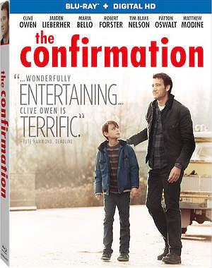 Baixar The Confirmation Blu Ray Um Fim de Semana Diferente Dublado e Dual Audio Download